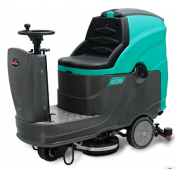 洗地機系列(SCRUBBER DRYER)