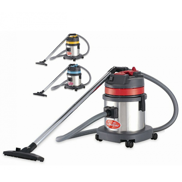 15升不銹鋼桶吸塵吸水機