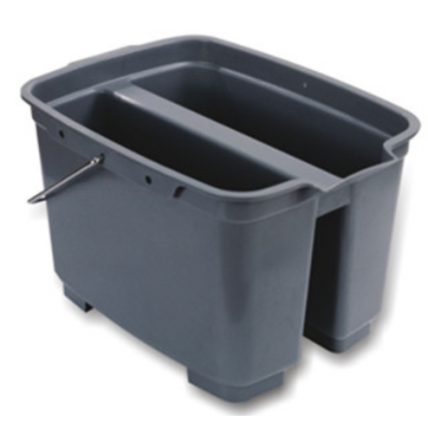 雙格清潔桶