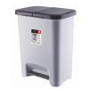 家用垃圾桶(塑料)