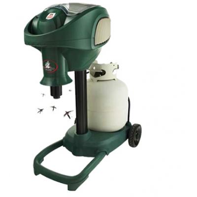 美國進口自身熱能發電滅蚊器 (防水)