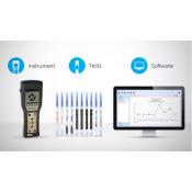 Hygiena 微生物快速檢測儀器及檢測棒