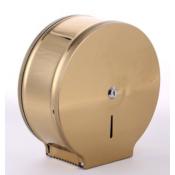 圓卷形紙盒 (不銹鋼)