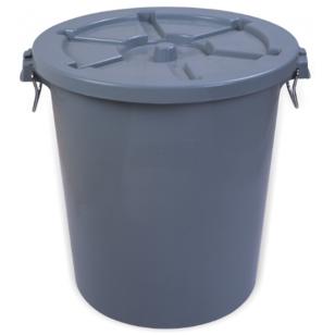 110L 樓道垃圾桶