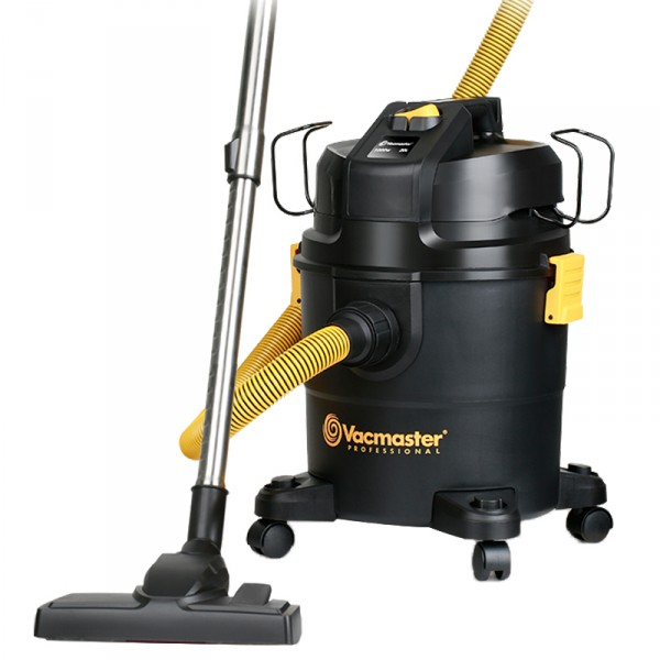 美國VacMaster 20升多功能吸水吸塵機