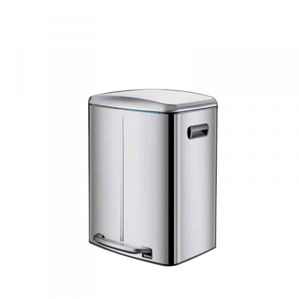 分類大鋼桶腳踏式廚房垃圾桶