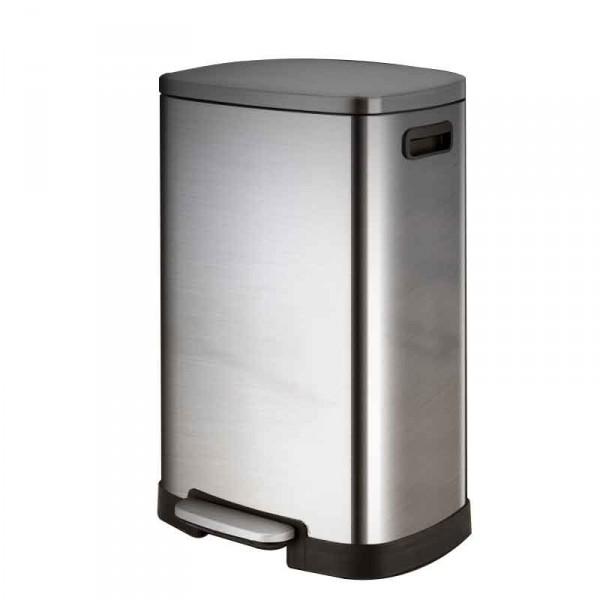 商用大鋼桶腳踏式廚房垃圾桶