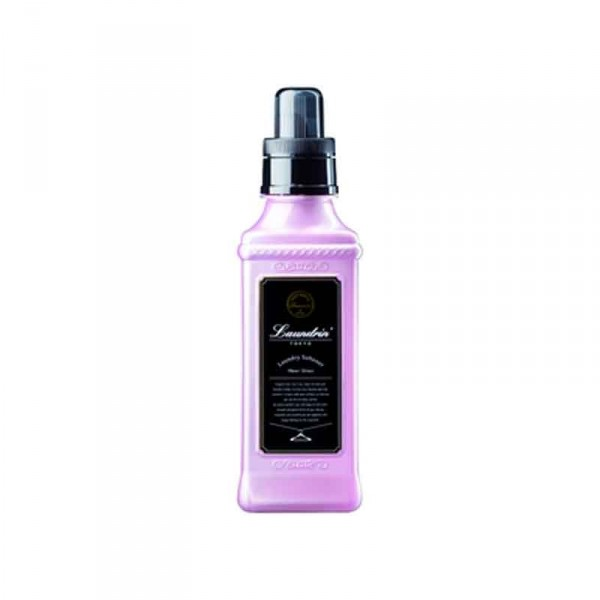 Laundrin - 衣物香水柔順劑(誘惑花香) 600毫升