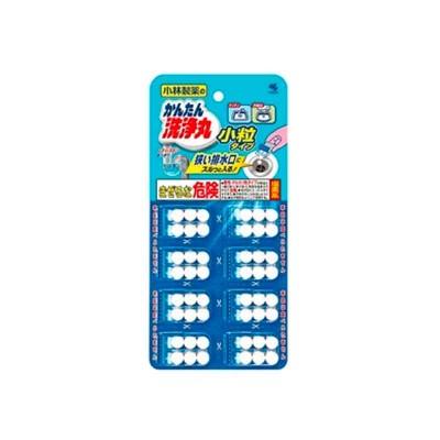 小林製藥 - 多用途洗淨丸小粒裝 6片