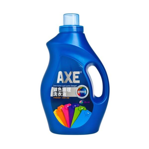 AXE 斧頭牌/鎖色護理洗衣液 2KG