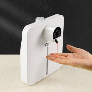 自動感應皂液器