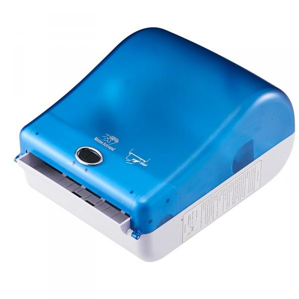 自動擦手紙盒感應出紙機