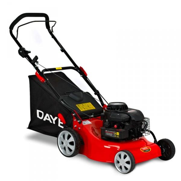 手推割草機四衝程百利通16寸BS3.5馬力汽油除草機燒油推草機