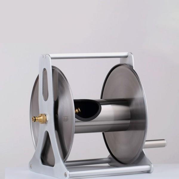 B款自動收管捲管器水管車架套裝
